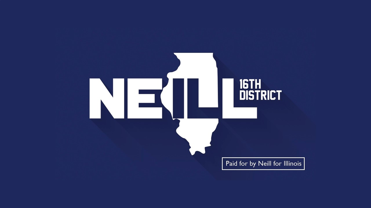 Join the Neill for Illinois team!